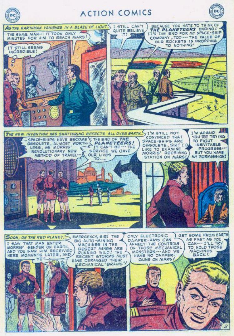 Read online Action Comics (1938) comic -  Issue #176 - 27