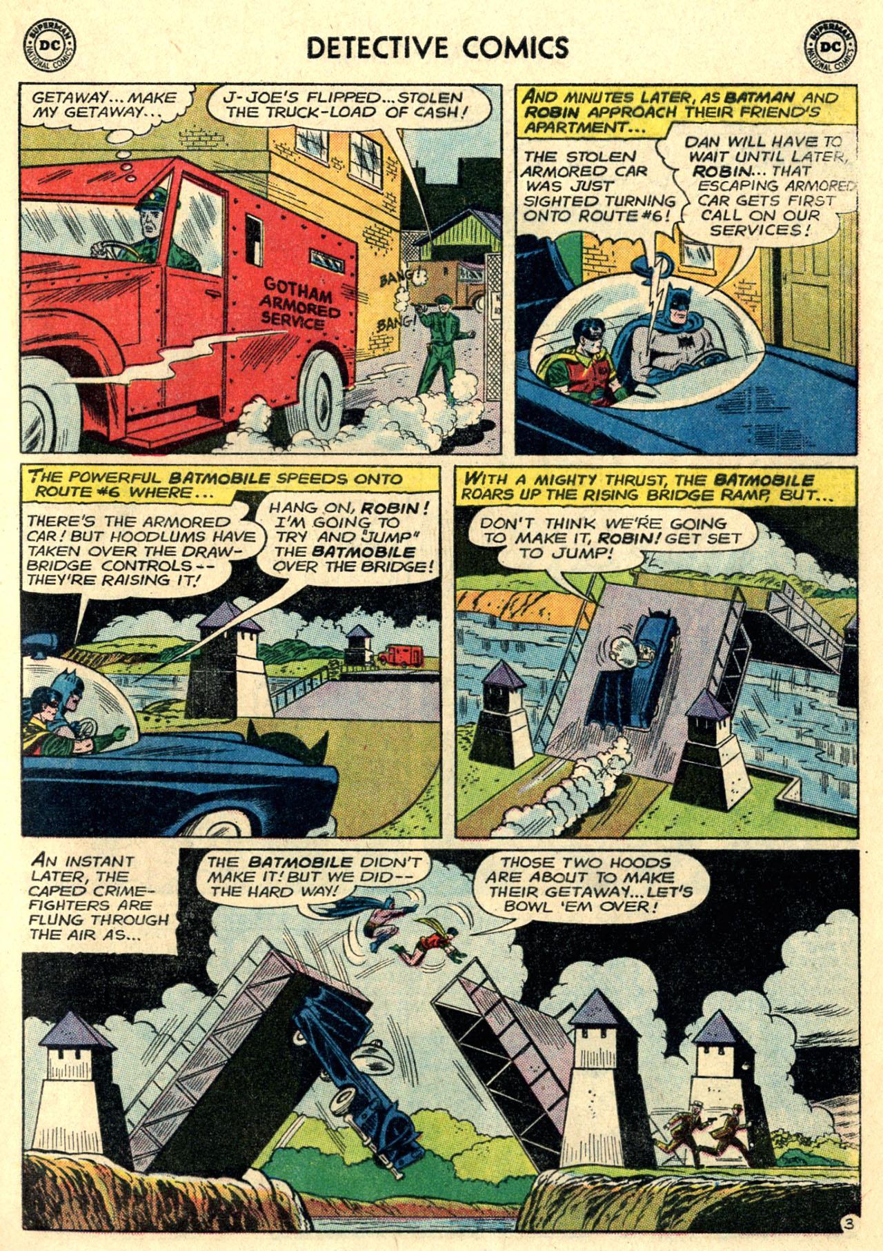 Detective Comics (1937) 324 Page 4