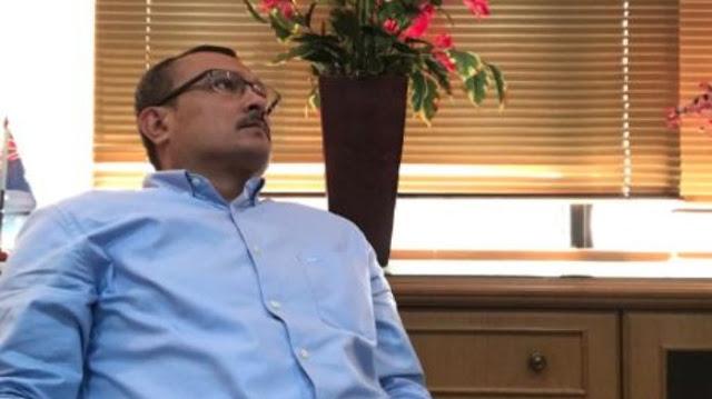 Ferdinand Hutahaean: Saya Lebih Mampu Urus Negara Dibanding Jokowi