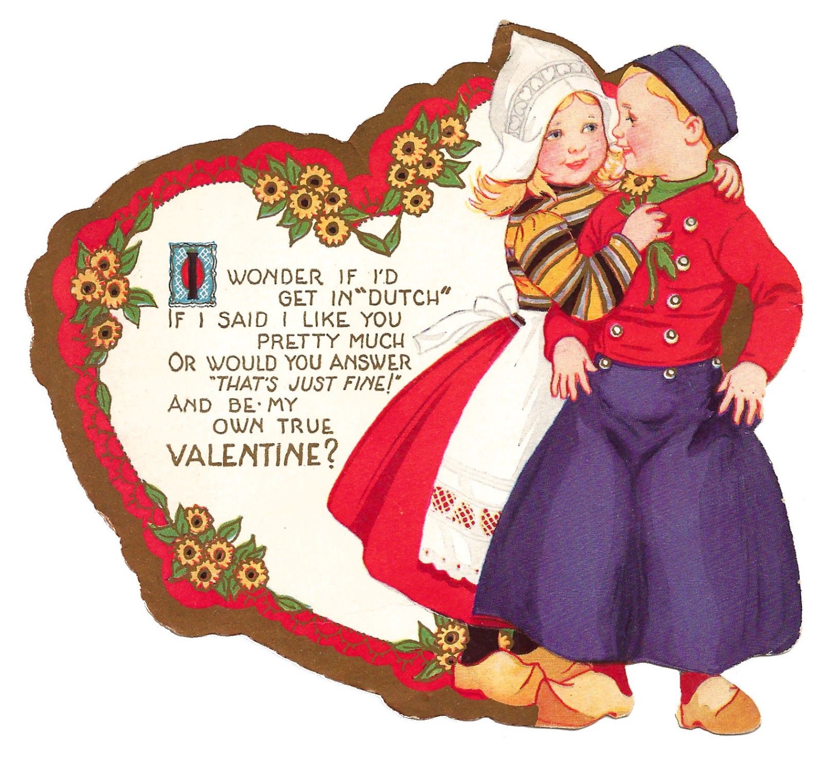 valentines day heart couple - photo #32