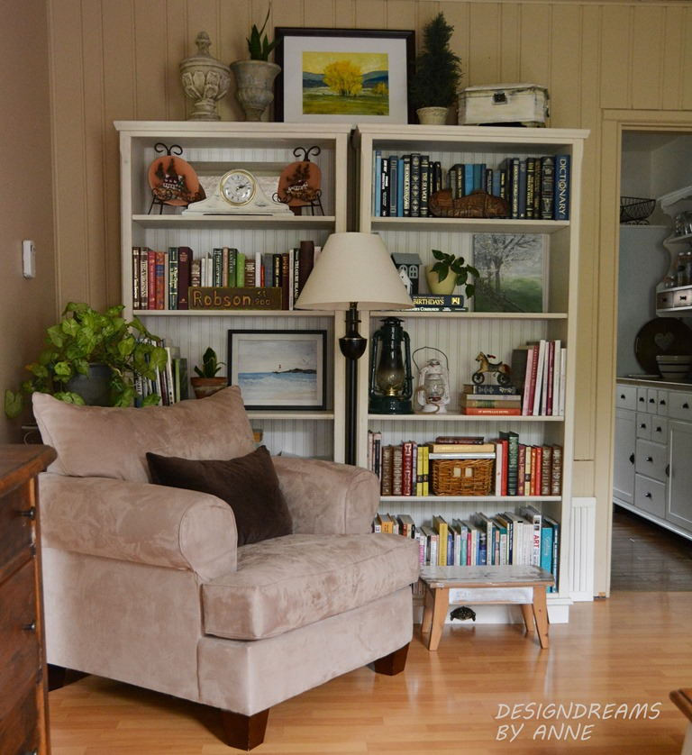 DesignDreams by Anne: Easy Cottage Style Update
