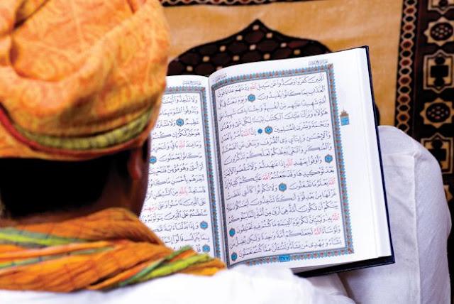 Inilah 4 Gubernur Di Indonesia Yang Merupakan Seorang Hafidz 30 Juz Al Qur'an