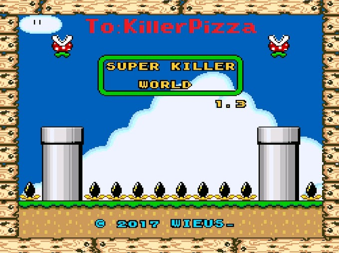 Download Rom Hack - Super Killer World[SNES]