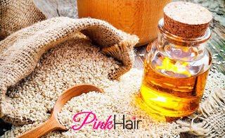وصفه لتنعيم الشعر بالزيوت الطبيعية