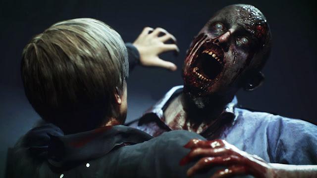شركة Capcom متفاجئة من كمية و حجم الطلبات المسبقة للعبة Resident Evil 2 لكنها تحذز من هذا الأمر ..
