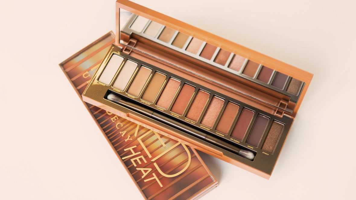 Nouvelle Naked d'Urban Decay