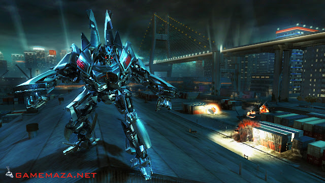 Transformers-Revenge-Of-The-Fallen-Free-Download