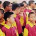 Latihan Merentas Desa SAM Sungai Haji Dorani 2015
