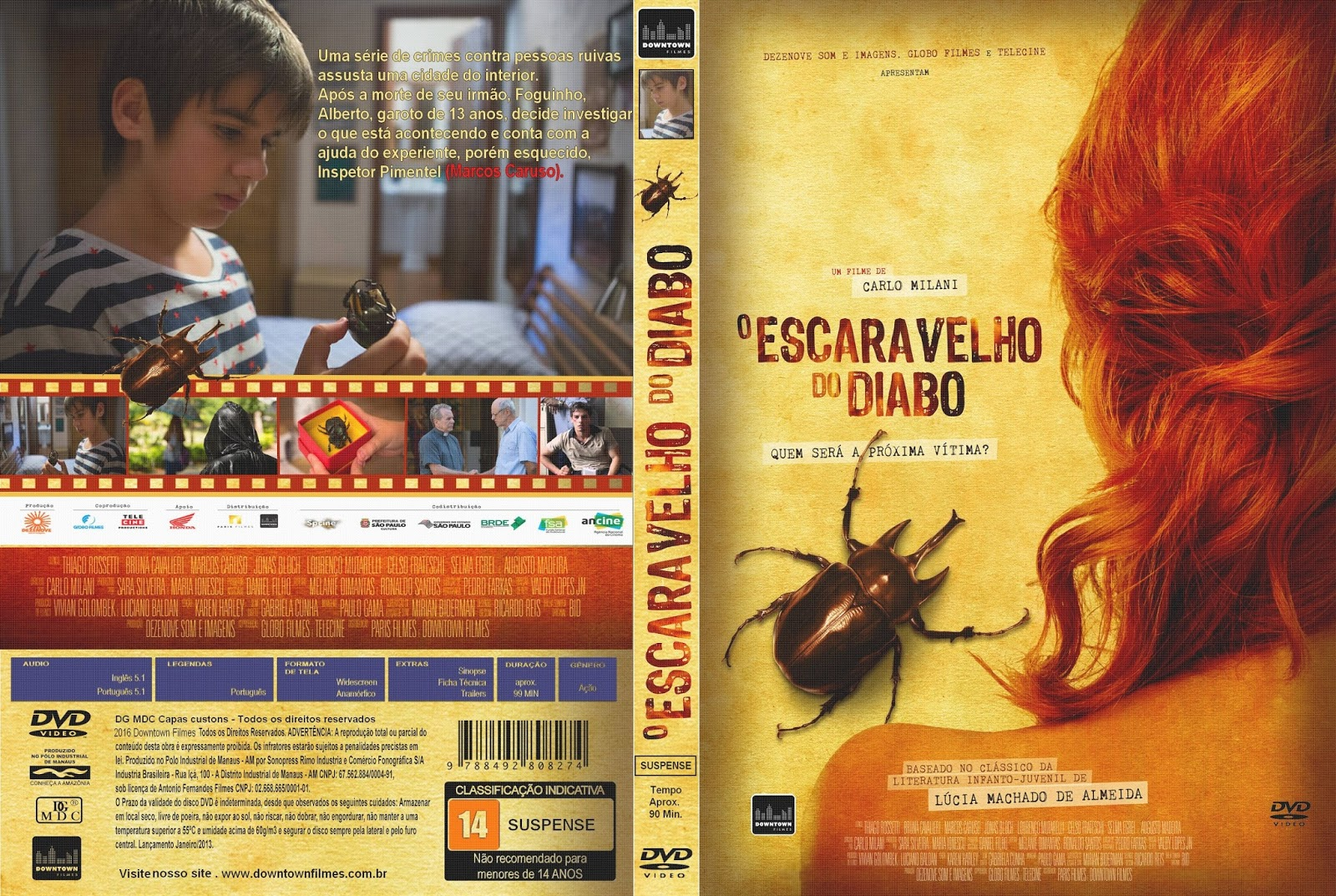 Download O Escaravelho do Diabo DVD-R O 2BEscaravelho 2BDo 2BDiabo 2B 25282016 2529
