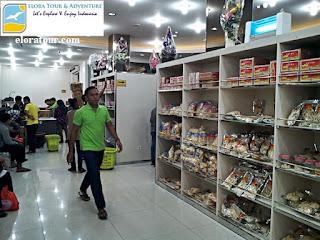 Paket City Tour Bandar Lampung Pusat Oleh-oleh Khas Lampung elora tour