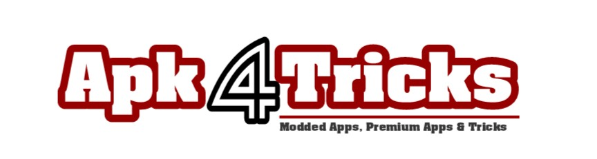 APK4TRICKS.COM : Free Android Modded Games, Applications, Free Premium Apps, Pro, Mod Apk 2018