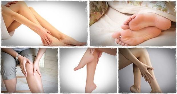 este posibil să aburiți în picioarele varicoase)