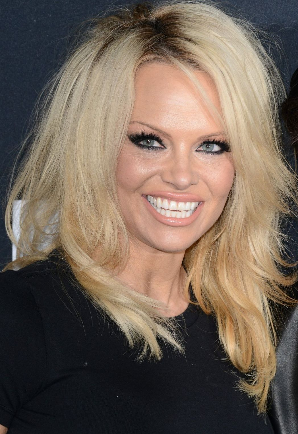 Pamela Anderson born July 1, 1967 (age 51) Pamela Anderson born July 1, 1967 (age 51) new pics