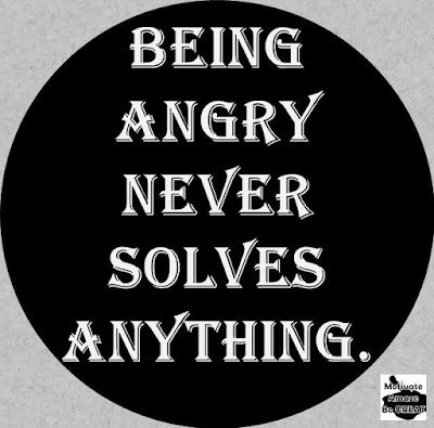 "Motivational Pictures Quotes, Facebook Page, MotivateAmazeBeGREAT, Inspirational Quotes, Motivation, Quotations, Inspiring Pictures, Success, Quotes About Life, Life Hack: ""Being angry never solves anything."""