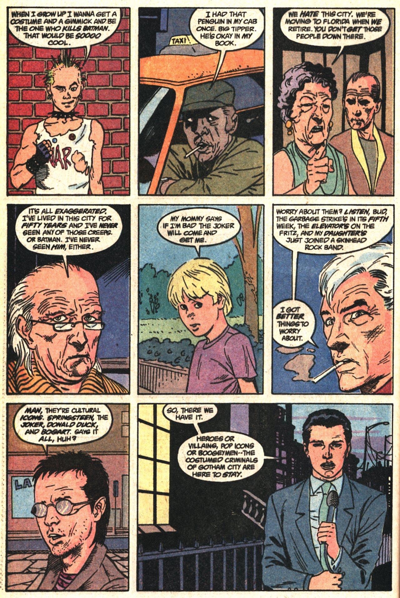Read online Secret Origins (1986) comic -  Issue # _Special 1 - 55