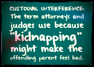Children's Rights: My Daughter, A Family Court Judge, and A Falsely