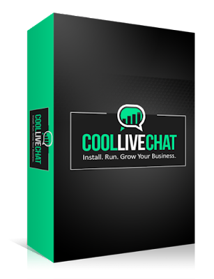 [GIVEAWAY] WP Cool Live Chat [Install | Run | Grow Your Business]