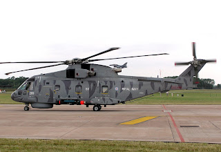 Agusta AW101