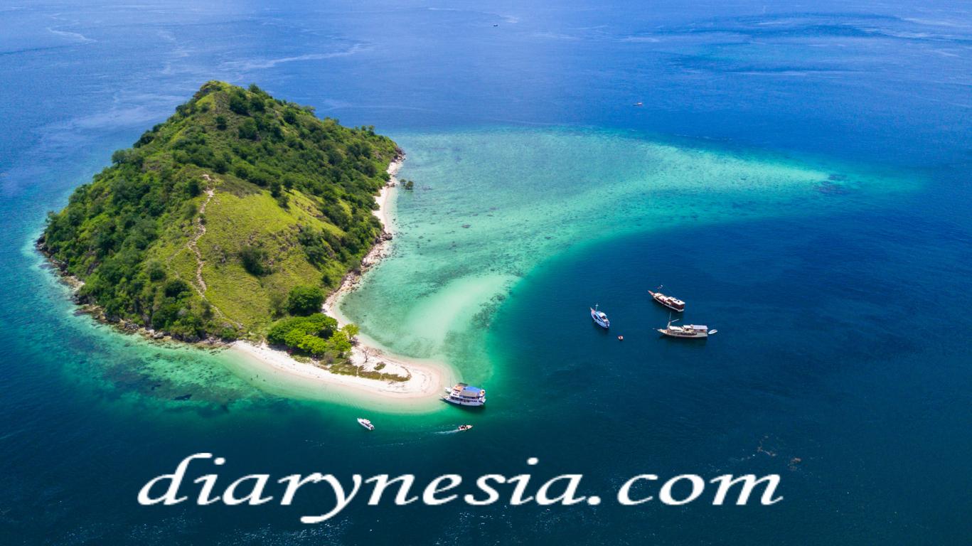 Kelor island manggarai regency east nusa tenggara province, East nusa tenggara tourism, Kelor island tourism, diarynesia