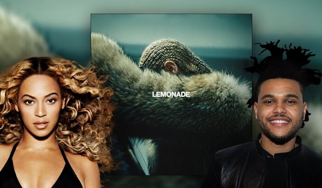 "Se filtra demo de ""6 Inch"", canción de Beyoncé y The Weeknd para ""Lemonade"""