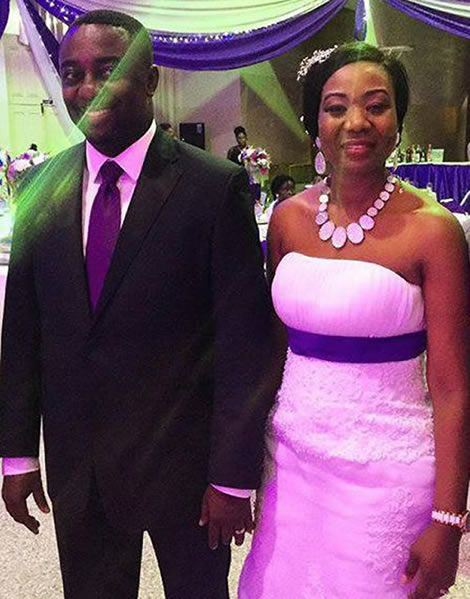 ecow smith asante wedding pictures