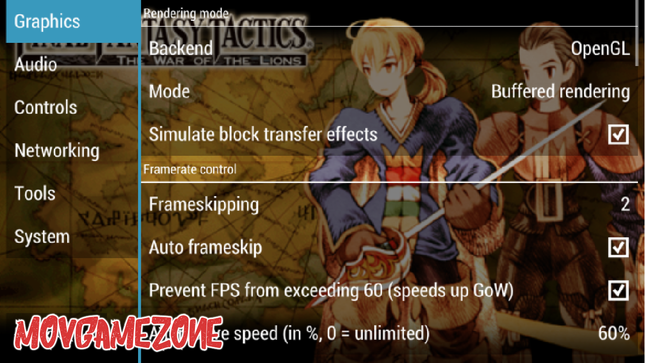 Ppsspp Settings For Final Fantasy Tactics Pc Peatix