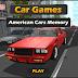 لعبة السيارات الامريكية