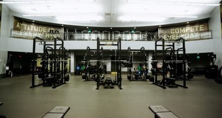 Basic Requirements of Weight Training Facilities at Home and Gym (Fitness Facility)