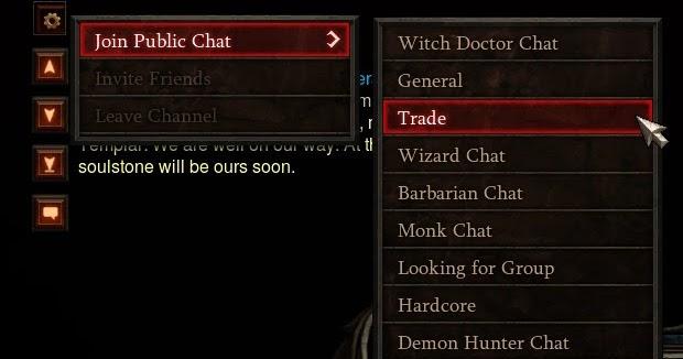 Diablo 3 chat text color generator
