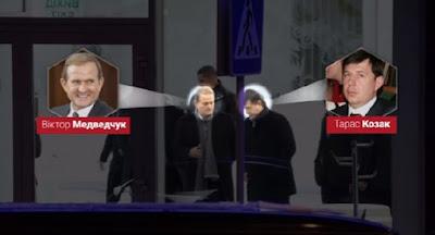 """Козак офіційно став власником телеканалу """"112 Україна"""""""