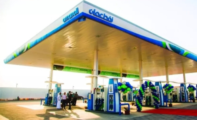 Duqm pilot success spurs plan for more mobile fuelling stations