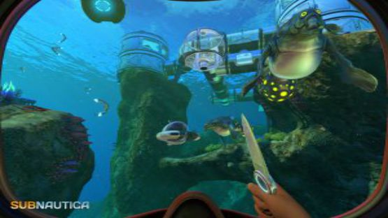 Download Subnautica game for pc highly compressed