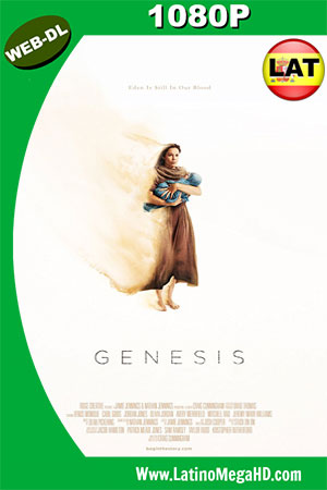Genesis (2016) Latino HD WEB-DL 1080P ()