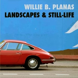 WILLIE B. PLANAS - Landscapes & still-life