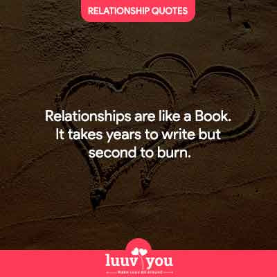 Relationship Quotes on Love, Relationship Status