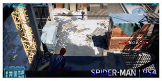 Spider-Man PGW 2017