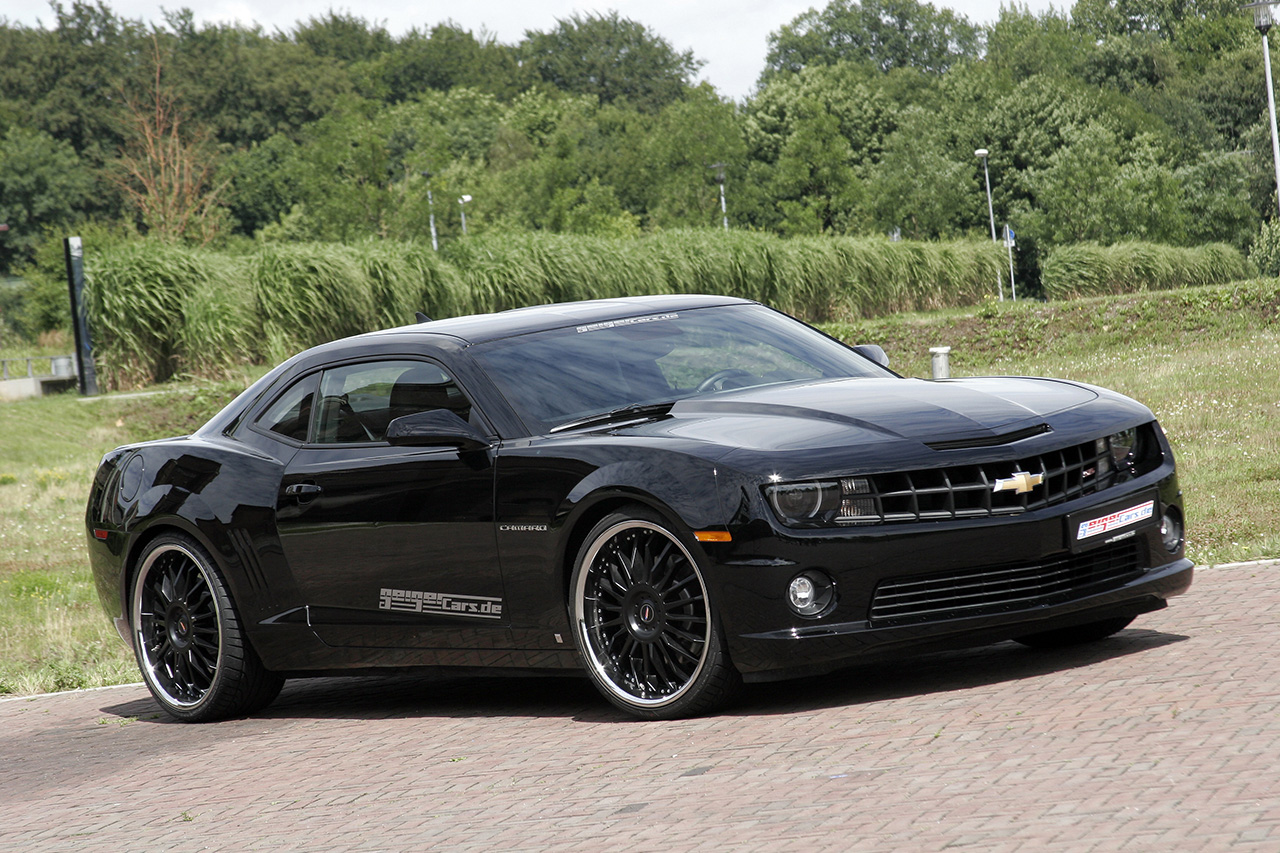 Amazing Cars Reviews and Wallpapers: 2010 Camaro Ss Blak