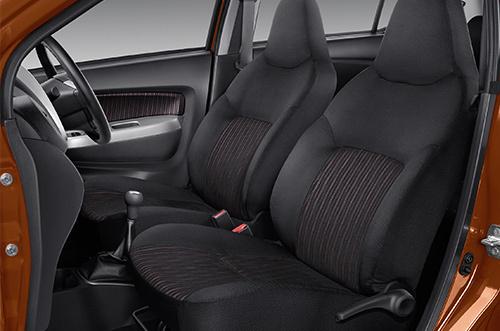 Kelebihan dan Kekurangan Daihatsu Ayla Facelift