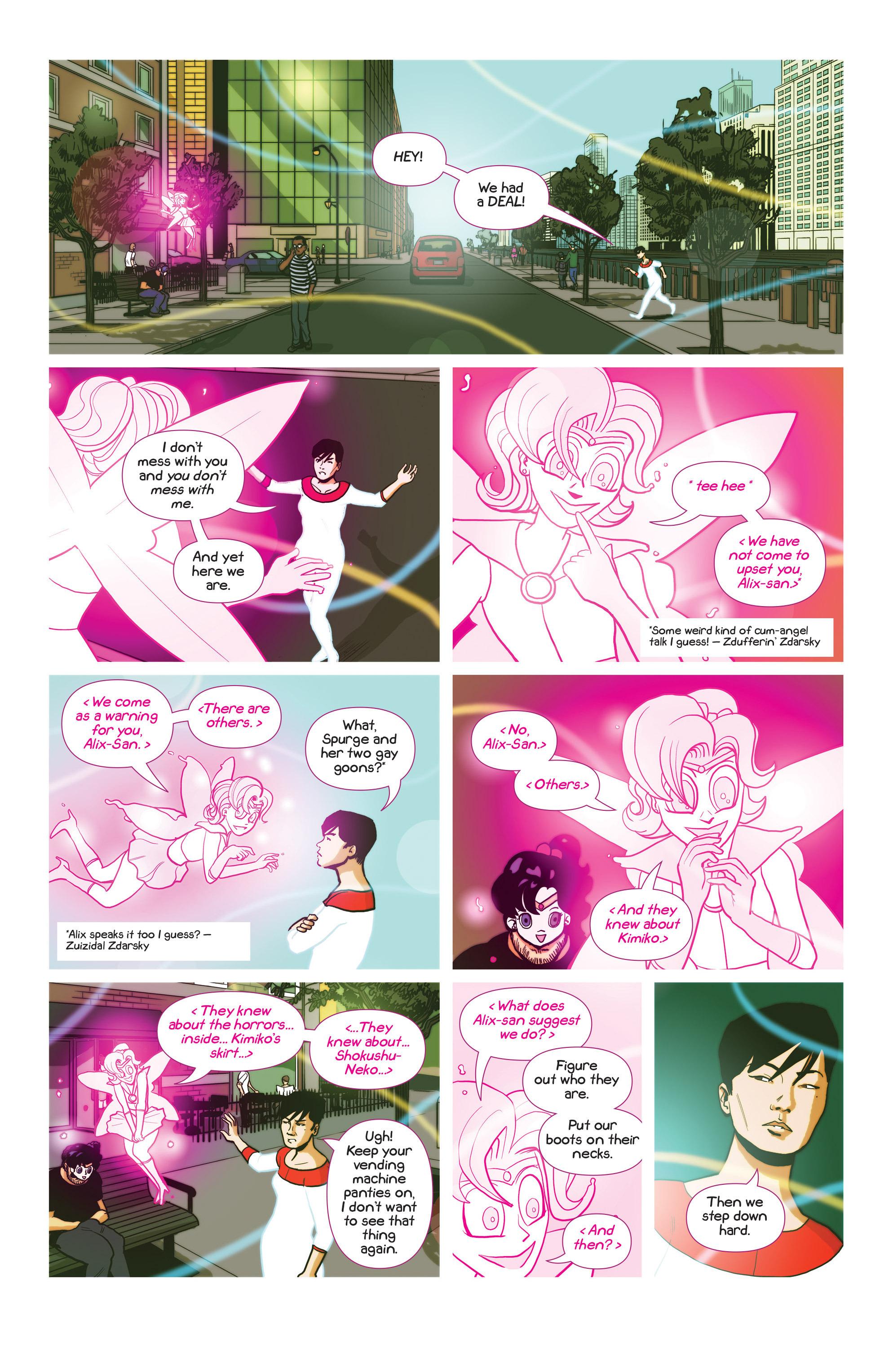 Read online Sex Criminals comic -  Issue #13 - 23