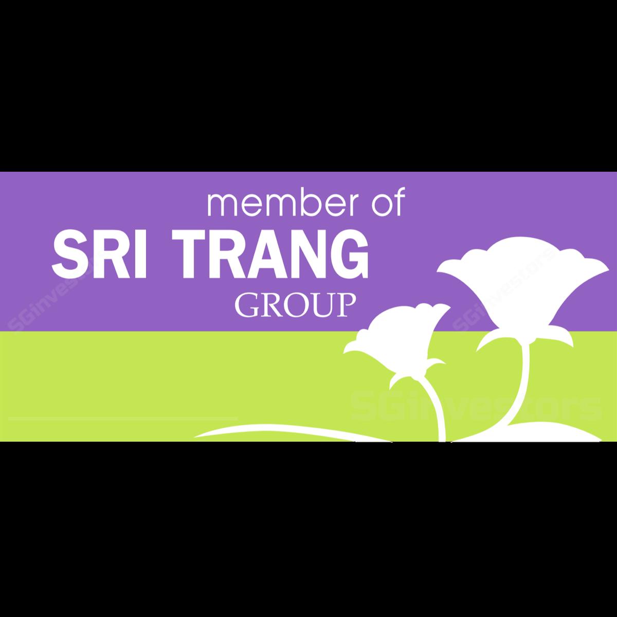 SRI TRANG AGRO-INDUSTRY PCL (SGX:NC2) | SGinvestors.io