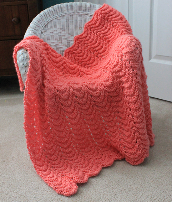 Project Linus Security Blanket