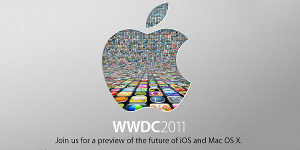 Apple WWDC 2011 - OS X Lion, iOS 5, iCloud and more...