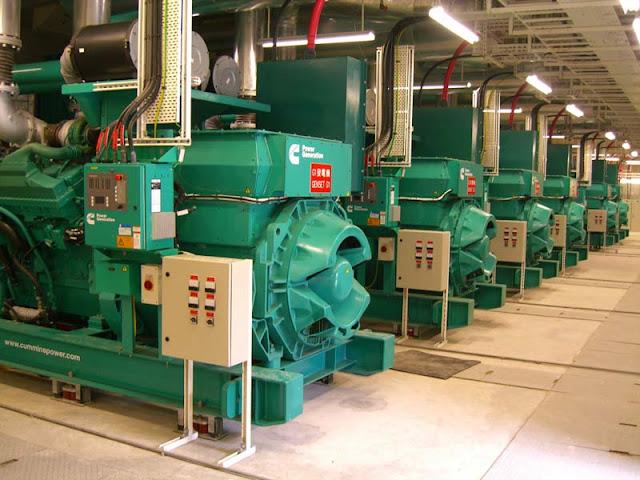 Виртуальная электростанция или как сделать ЦОД поставщиком электроэнергии