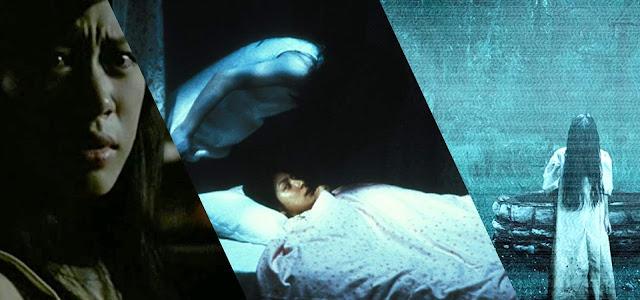 6 Filmes de Fantasmas Asiáticos imperdíveis