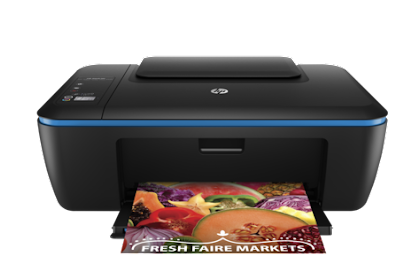 Descargar Driver HP DeskJet Ultra Ink Advantage 2529