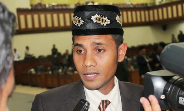Gubernur Aceh Tidak Hadiri Laporan Pansus Atas LHP BPK, Anggota DPRA Kecewa