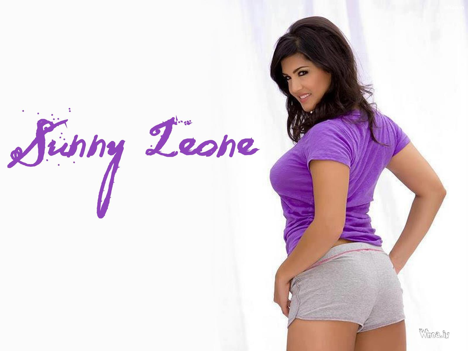Sunny Leone Naked Hd Wallpapers