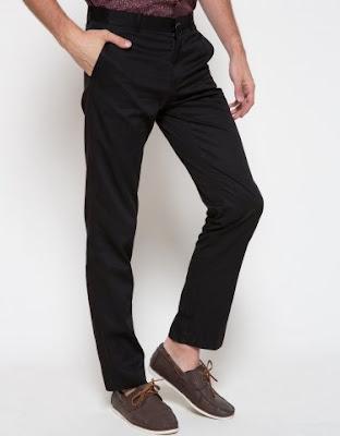 celana panjang pria kantoran