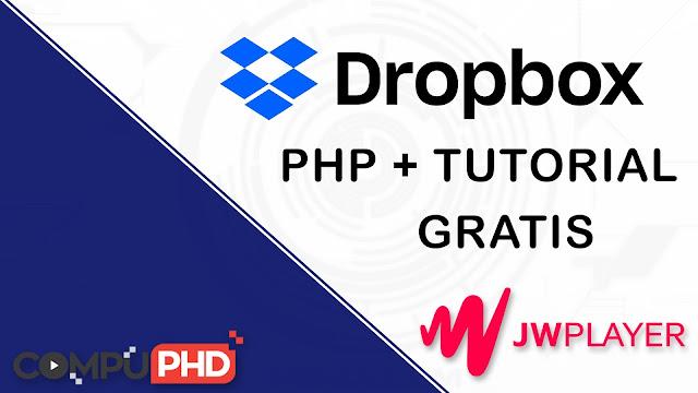 Dropbox JWPlayer