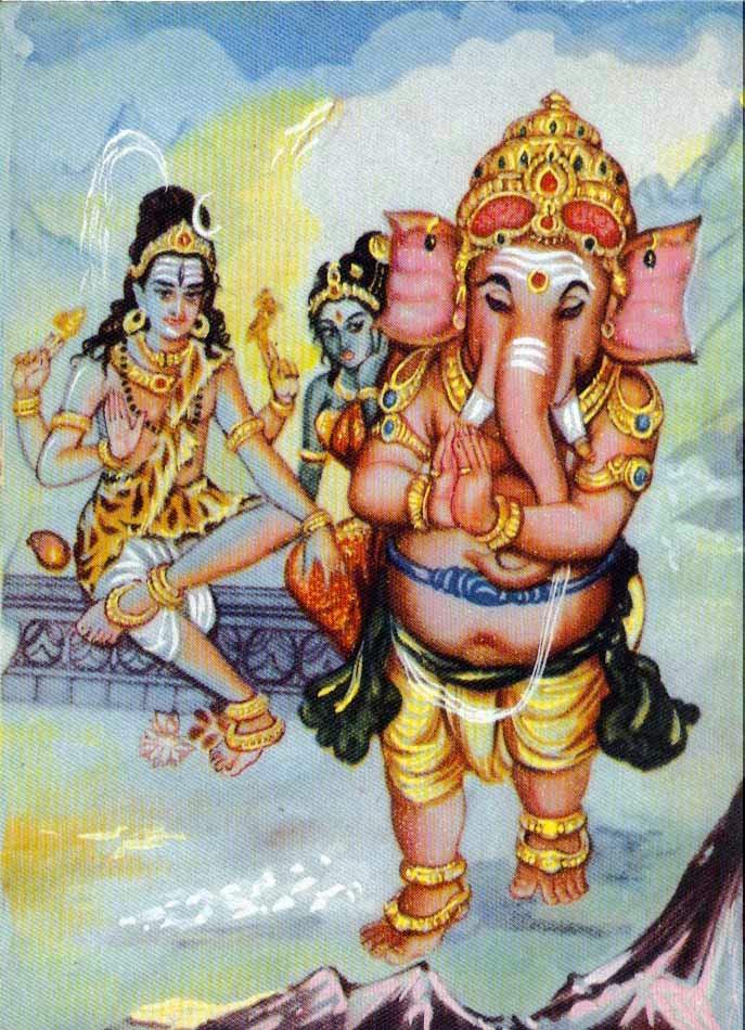 SHARAN'S SAMAYALARAI  : Lord Murugan's Arupadai Veedu ~ Six sacred